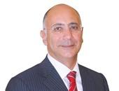 المهندس خالد ابو بكر رئيس مجلس الاعمال المصرى-الايطالى