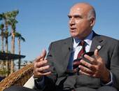 خالد رامى وزير السياحة