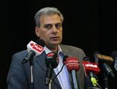 جابر نصار رئيس جامعة القاهره