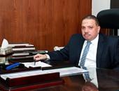 المحاسب حسين فتحى رئيس شركة بوتاجاسكو