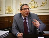 المستشار أحمد سعد الدين الأمين العام لمجلس النواب