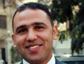 المستشار عبد الرحمن الشهاوى رئيس نيابة دمنهور الكلية