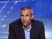 أبو السعود محمد رئيس لجنة الإسكان بنقابة الصحفيين