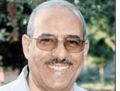 سيد عبد الوهاب رئيس مجلس إدارة القابضة المعدنية