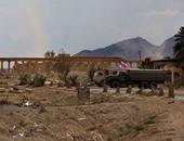 قاعدة عسكرية - صورة أرشيفية