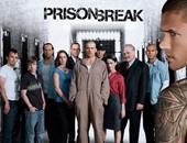 "مسلسل ""Prison Break"""