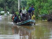 فيضان سريلانكا