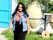 الشاعرة التونسية وفاء بالطيب