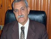 الدكتور مجدى أبو الليل مدير مديرية الطب البيطرى بمحافظة المنوفية
