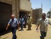 محمد سيد سليمان رئيس مدينة إسنا جنوبى محافظة الأقصر