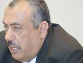 محمد مصطفى الباحث فى شئون حركات التيار الإسلامى