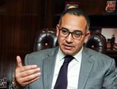 الدكتور أحمد عادل درويش نائب وزير الإسكان للتطوير الحضرى