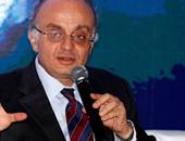 شريف سامى رئيس الهيئة العامة للرقابة