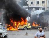 تفجيرات سوريا - أرشيفية