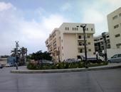 مستشفى العريش