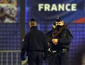 الشرطة الفرنسية - أرشيفية