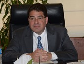 أكرم تيناوى العضو المنتدب لبنك المؤسسة العربية المصرفية