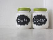 الملح والسكر - أرشيفية