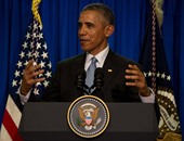 الرئيس الامريكى أوباما