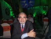 د. محمد أمين صقر أستاذ ورئيس قسم الكبد
