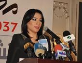 أسماء حبشى رئيسة اتحاد الإعلاميات العرب