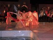 رقص شرقى - أرشيفية
