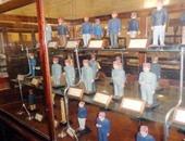 متاحف هجرها المصريون