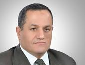عمر حمروش - أمين سر اللجنة الدينية بالبرلمان