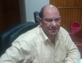 الدكتور حمدى الطباخ مدير مديرية الصحة بالقليوبية