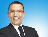 الكاتب الصحفى والإعلامى خالد صلاح
