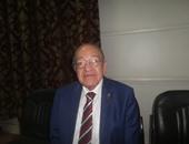 الدكتور وسيم السيسى عالم المصريات