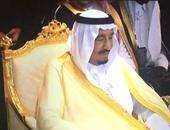 الملك سلمان بن عبد العزيز آل سعود خادم الحرمين الشريفين