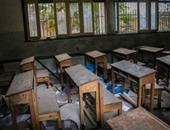 مدرسة - أرشيفية-
