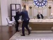 قضية أحمد شوبير والطيب أمام النيابة الكلية