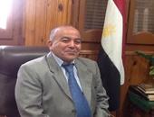 اللواء ممدوح هجرس رئيس مركز ومدينة السنطة