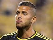 عمرو طارق لاعب ريال بيتيس المنتقل للزمالك