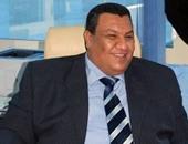 النائب مصطفى سالم وكيل لجنة الخطة والموازنة بمجلس النواب