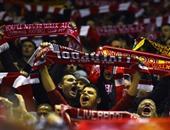 جماهير ليفربول تواجه أزمة بسبب تذاكر نهائى اليوروباليج