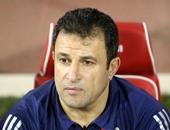 المدرب المصري أيمن منصور