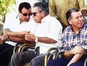 صالح سليم مع بيبو وحمدى