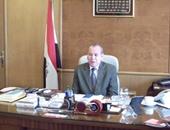 إسماعيل عبد الحميد طه محافظ دمياط