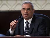 اللواء محمد رفعت قمصان مستشار رئيس الوزراء لشئون الانتخابات