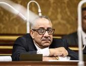 النائب طلعت خليل عضو لجنة الخطة والموازنة