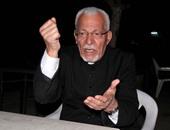 أنبا يوحنا قلته النائب البطريركي للكاثوليك