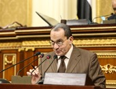 عصام فايد وزير الزراعة واستصلاح الأراضى