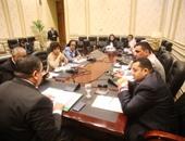 لجنة الإعلام بالبرلمان