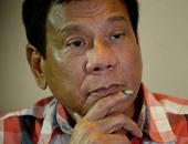 الرئيس الفلبينى رودريجو دورتى