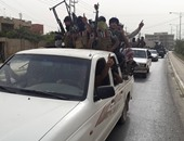 """مسلحو """"داعش"""" - أرشيفية"""