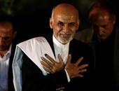 الرئيس الأفغانى أشرف غانى أحمدزاى