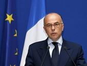 وزير الداخلية الفرنسى برنار